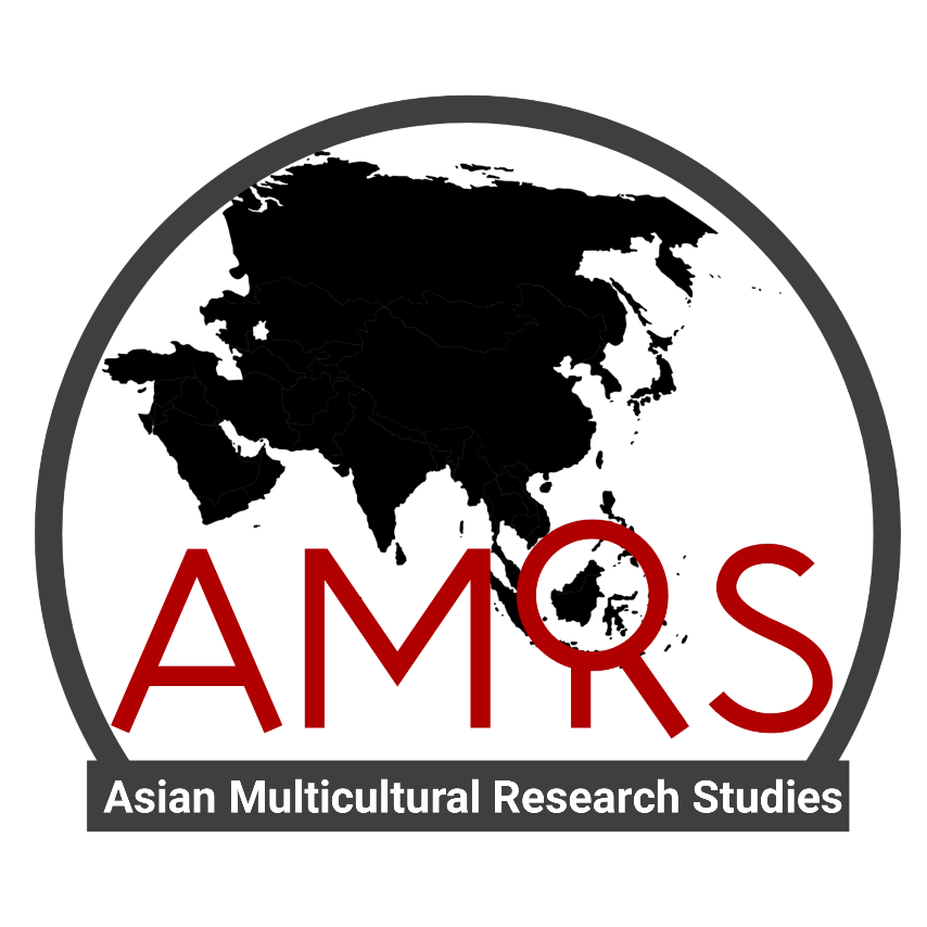 ASIAN MULTICULTURAL RESEARCH STUDIES